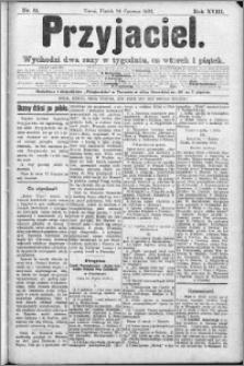 Przyjaciel : pismo dla ludu 1892 nr 51