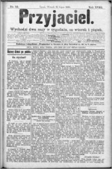 Przyjaciel : pismo dla ludu 1892 nr 56