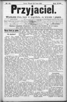 Przyjaciel : pismo dla ludu 1892 nr 60
