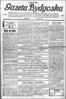 Gazeta Bydgoska 1922.10.15 R.1 nr 90