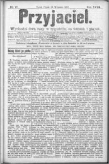 Przyjaciel : pismo dla ludu 1892 nr 77