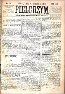 Pielgrzym, pismo religijne dla ludu 1884 nr 118