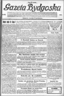 Gazeta Bydgoska 1922.10.19 R.1 nr 93