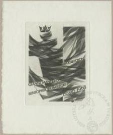 Ex collectione Gianni Mantero bibliophilorum regis-Como 1968