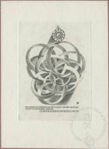 Dom Książki w Kielcach (Nicolaus Copernicus 1473 - 1973 terrae motor solis coelisque stator)