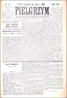 Pielgrzym, pismo religijne dla ludu 1885 nr 13