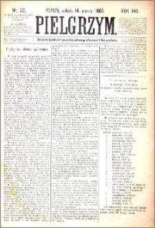 Pielgrzym, pismo religijne dla ludu 1885 nr 32