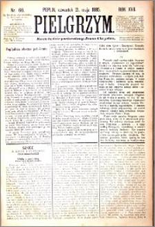 Pielgrzym, pismo religijne dla ludu 1885 nr 60