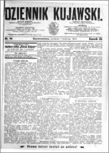 Dziennik Kujawski 1895.04.07 R.3 nr 80