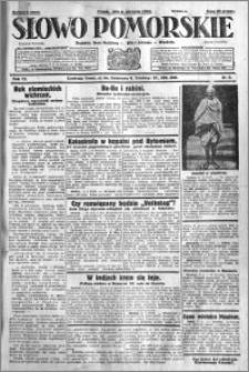 Słowo Pomorskie 1932.01.08 R.12 nr 5