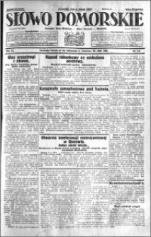 Słowo Pomorskie 1932.02.04 R.12 nr 27