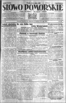 Słowo Pomorskie 1932.02.02 R.12 nr 26