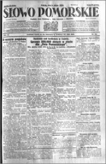 Słowo Pomorskie 1932.02.06 R.12 nr 29