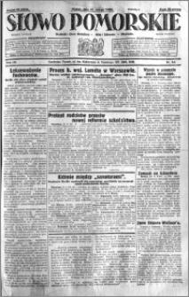 Słowo Pomorskie 1932.02.12 R.12 nr 34