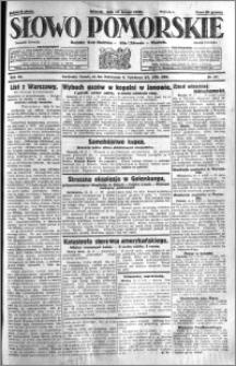 Słowo Pomorskie 1932.02.16 R.12 nr 37