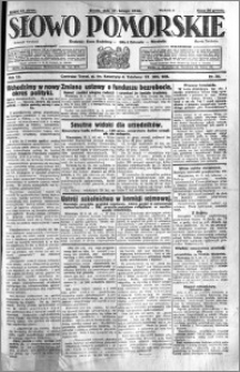 Słowo Pomorskie 1932.02.17 R.12 nr 38