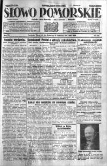 Słowo Pomorskie 1932.02.21 R.12 nr 42
