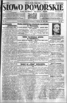 Słowo Pomorskie 1932.02.23 R.12 nr 43
