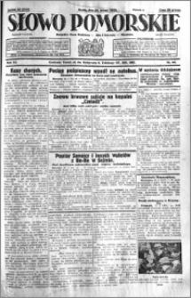Słowo Pomorskie 1932.02.24 R.12 nr 44