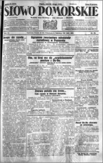 Słowo Pomorskie 1932.02.26 R.12 nr 46