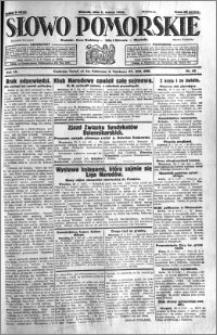 Słowo Pomorskie 1932.03.01 R.12 nr 49