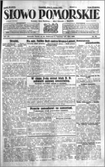 Słowo Pomorskie 1932.03.03 R.12 nr 51