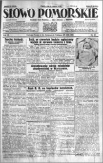 Słowo Pomorskie 1932.03.04 R.12 nr 52