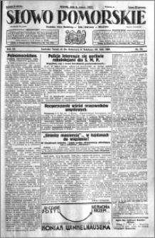 Słowo Pomorskie 1932.03.08 R.12 nr 55