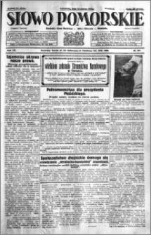 Słowo Pomorskie 1932.03.10 R.12 nr 57