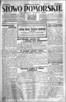 Słowo Pomorskie 1932.03.13 R.12 nr 60