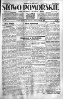 Słowo Pomorskie 1932.03.16 R.12 nr 62
