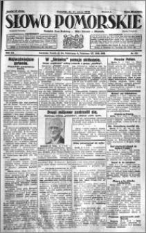 Słowo Pomorskie 1932.03.17 R.12 nr 63