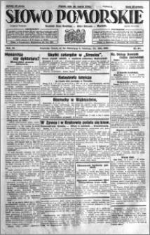 Słowo Pomorskie 1932.03.18 R.12 nr 64