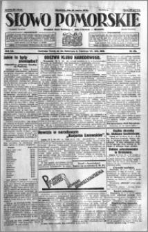 Słowo Pomorskie 1932.03.20 R.12 nr 66