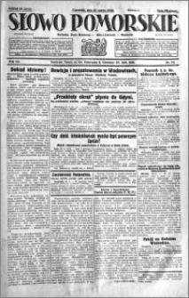 Słowo Pomorskie 1932.03.31 R.12 nr 74