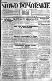 Słowo Pomorskie 1932.04.19 R.12 nr 90