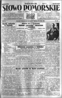 Słowo Pomorskie 1932.04.26 R.12 nr 96