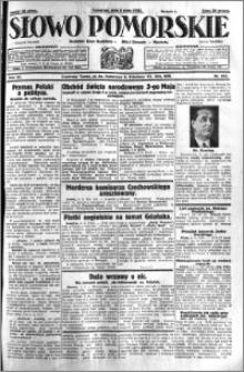 Słowo Pomorskie 1932.05.05 R.12 nr 103