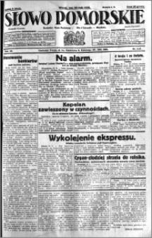 Słowo Pomorskie 1932.05.24 R.12 nr 117