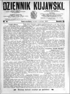 Dziennik Kujawski 1895.04.09 R.3 nr 81