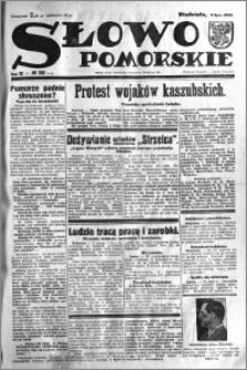 Słowo Pomorskie 1932.07.03 R.12 nr 150