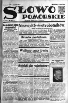 Słowo Pomorskie 1932.07.05 R.12 nr 151