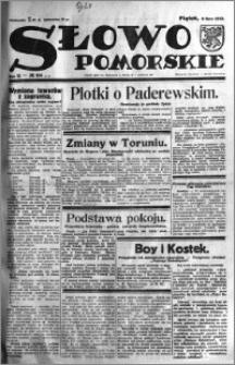 Słowo Pomorskie 1932.07.08 R.12 nr 154