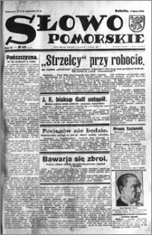 Słowo Pomorskie 1932.07.09 R.12 nr 155