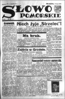 Słowo Pomorskie 1932.07.17 R.12 nr 162