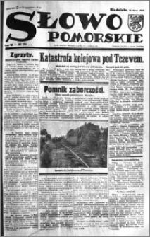 Słowo Pomorskie 1932.07.31 R.12 nr 174