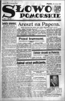 Słowo Pomorskie 1932.09.16 R.12 nr 213