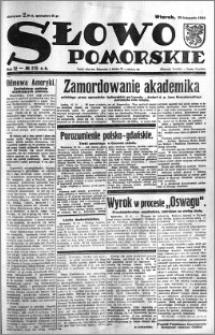 Słowo Pomorskie 1932.11.29 R.12 nr 275