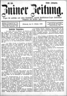 Zniner Zeitung 1988.10.31 R.1 nr 59