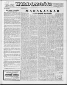 Wiadomości, R. 23 nr 43 (1178), 1968